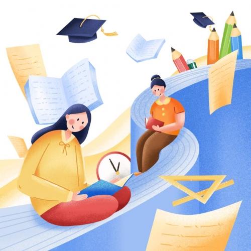 期末考试不是孩子一个人的事,家长决不能置身事外!
